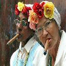 Кубинские сигары и сигареты