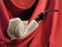 Пенковая трубка - Claw