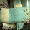 Традиционное турецкое полотенце для хамама (пештемаль)