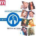 Akdeniz Ruzgari 5 / The Best Of Greek Music 5