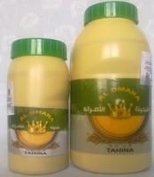 Кунжутная паста АльУмара (Al omara) 1 кг
