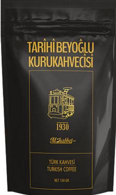 Кофе Tarihi Beyoglu Kurukahvecisi 100 гр
