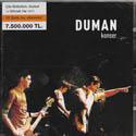 Duman - Konser