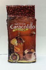 Кубинский молотый кофе Караколийо 230 гр