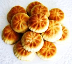 Печенье мамуль с финиками 350 гр