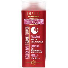 Thalia Golden Way шампунь для волос c маслом камелии японской 300 мл