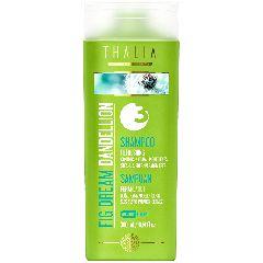 Thalia Fig Dream шампунь для волос c экстрактом одуванчика 300 мл