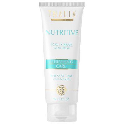 Thalia Nutritive крем для ног 75 мл