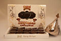Дворцовая халва в шоколаде 320 гр