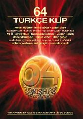 64 Turkish Pop Music Videos (DVD)