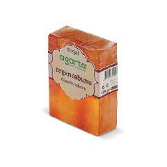 Agarta натуральное мыло ручной работы с аргановым маслом