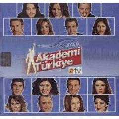 Akademi Turkiye