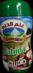Паста кунжутная Alameddin 400 гр