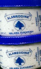 Халва кунжутная Аламеддин 800 гр