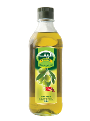Масло оливковое Сирия AlReef 500 гр
