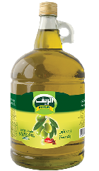 Масло оливковое Сирия AlReef 3 литра стекло