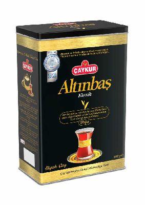 Черный чай Алтынбаш (Altinbas) 400 gr