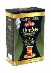 Чай черный с бергамотом Алтынбаш 400 гр