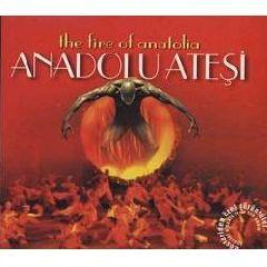 Anadolu Atesi (The Fire Of Anatolia - Огонь Анатолии)