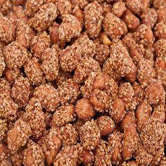 Арахис Кенди (с мёдом и кунжутом) 1 кг