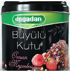 """Чай Догадан """"Волшебный ларец"""" лесные фрукты"""