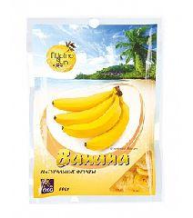Банан сушеный 100 гр