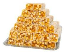 Джезерье-батон фундук дыня 4 кг