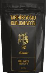 Турецкий молотый кофе cо сливками 100 гр