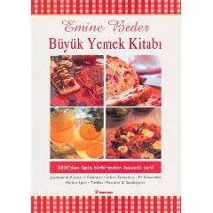 Buyuk Yemek Kitabi