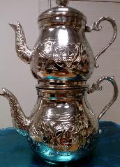 чайник турецкий ручная гравировка