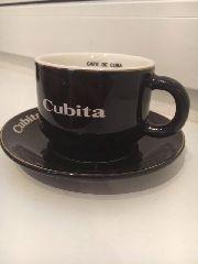 Кофейная пара Cubita 50 ml
