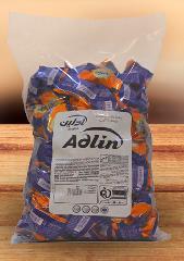 Конфеты из пашмалы со вкусом корицы в белой глазури 2 кг