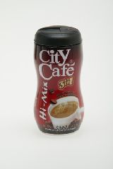 City Cafe 3 in 1