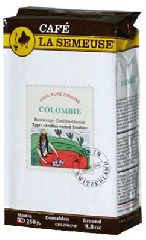 Колумбийский Букамаранга молотый 250 гр