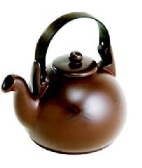 Чайник Колония