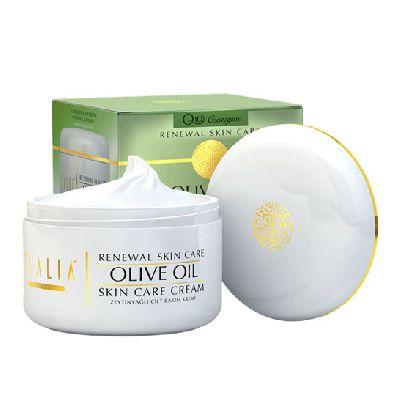 Thalia крем для кожи «Оливковое Масло» — 200 мл.