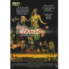 Dansoz - Bir Cingene Masali (DVD)