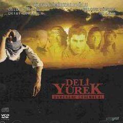 Deli Yurek-Bumerang Cehennemi-VCD