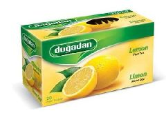 Dogadan Lemon Tea 20 TB