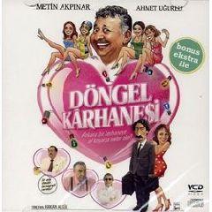 Dongel Karhanesi (VCD)