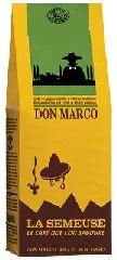 Дон Марко (Don Marco) зерно 250 гр