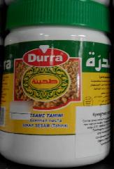 Паста кунжутная Durra 450 гр