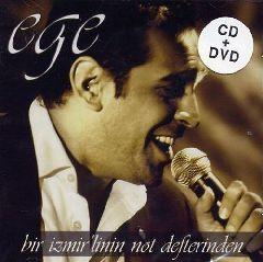 Bir Izmirli'nin Not Defterinden (CD+DVD)