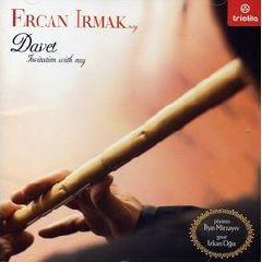 Ercan Irmak - Davet