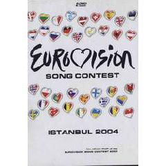 Eurovision Song Contest - Istanbul 2004