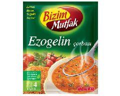 Суп Эзогелин (Ezogelin Çorbası)
