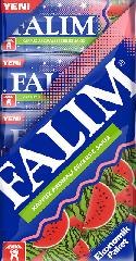 Жевательная резинка Falim c арбузом