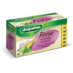 Чай Dogadan Form Misir Puskullu (кукурузные рыльца)