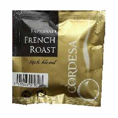 Кордеса Френч Роуст (French Roast) в чалдах
