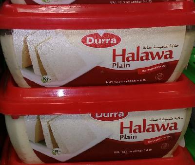 Халва кунжутная Durra 350 гр